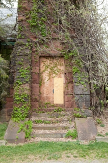 Belmont Chapel exterior