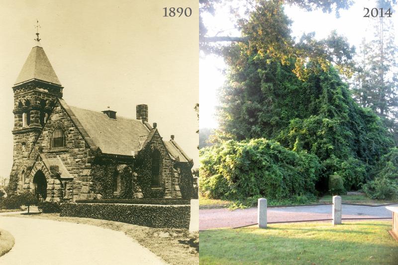 Belmont Chapel 1890-2014
