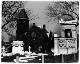 Belmont Chapel c1890